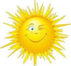 Solstrålningen